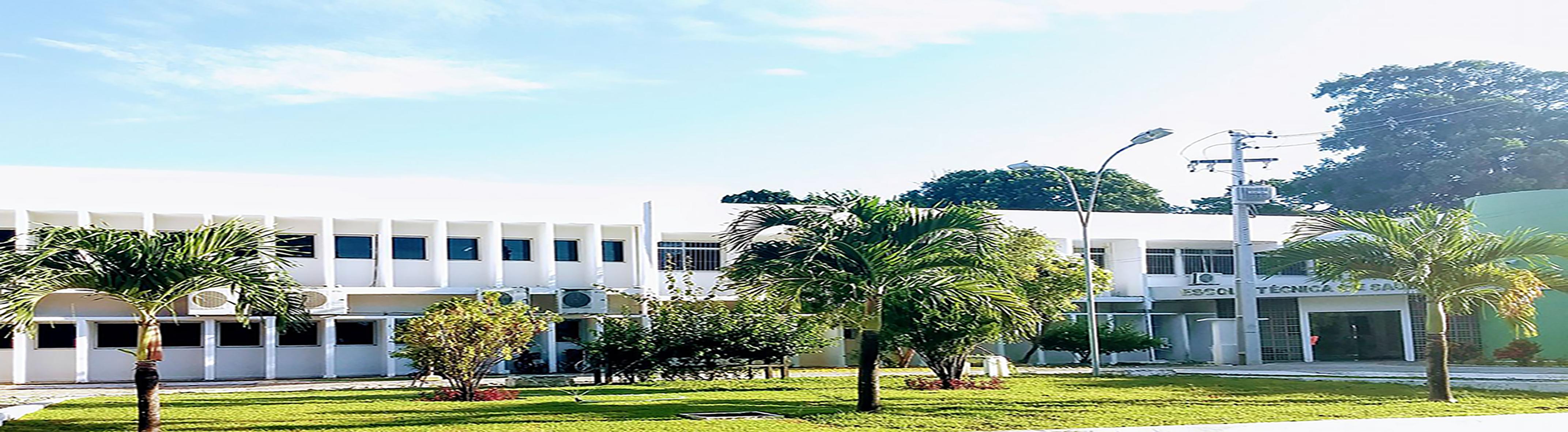 Escola Técnica de Saúde da UFPB